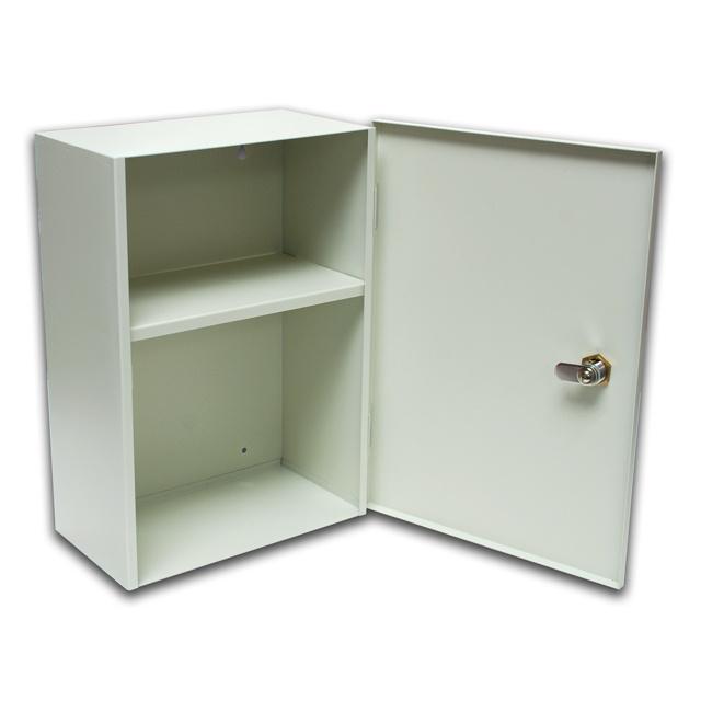 Enclosure Cabinet Alarm Locking Box, Security camera power supply ...
