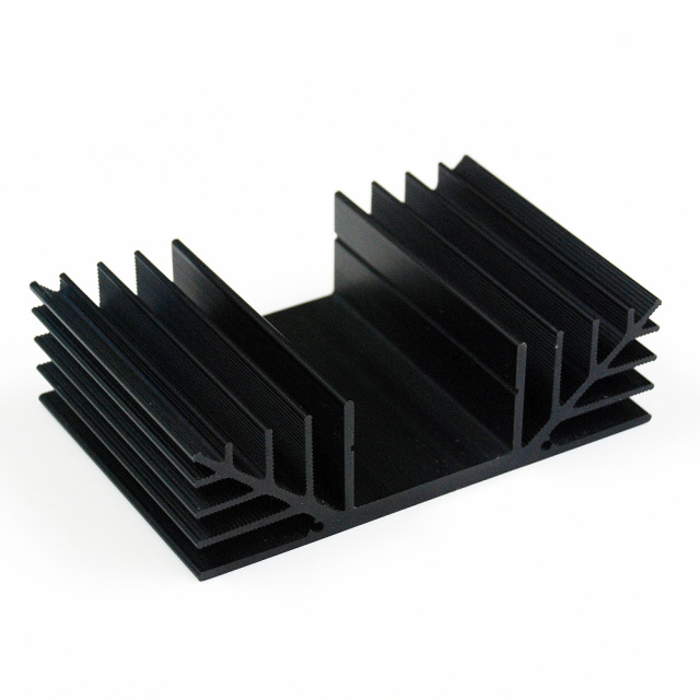 Aluminum Cooling Heat Sink Sunemall Com Diy Audio Heat