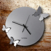 Sunetec Dynamic Metal Butterfly Clock