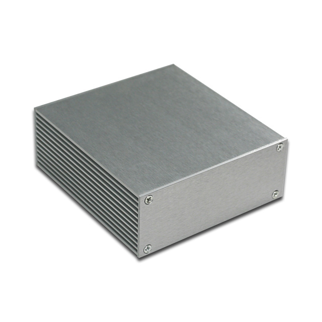 "SSL442  4.7"" x1.7"" x4.3"" Full Aluminum Enclosure"