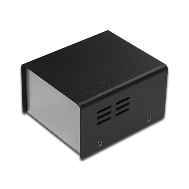 "ST432  3""x2""x4"" Metal Enclosure"