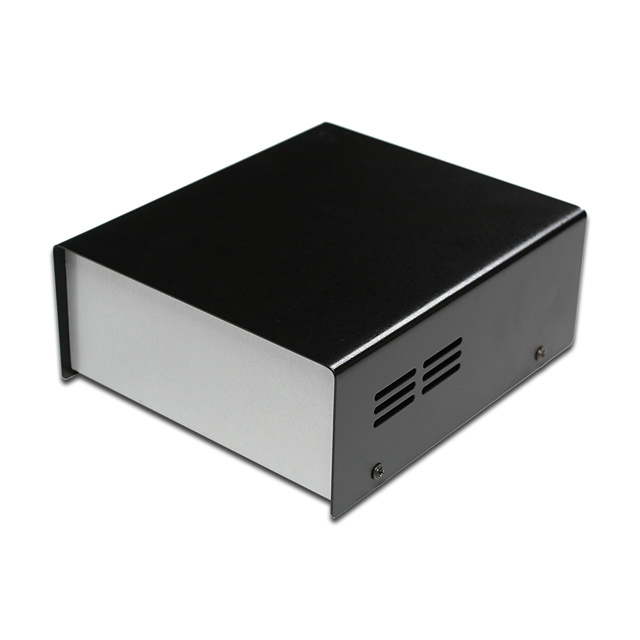 "ST773  6""x3""x7"" Metal Enclosure"