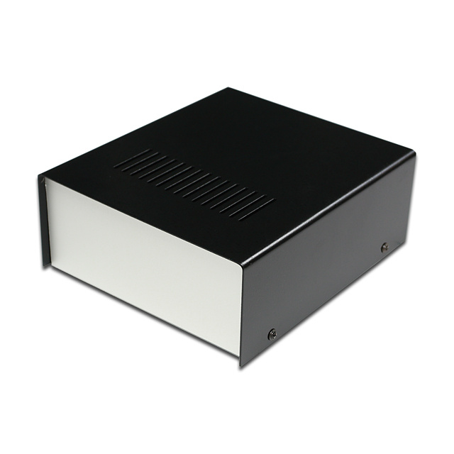 "ST783  6""x2.5""x7"" Metal Enclosure"