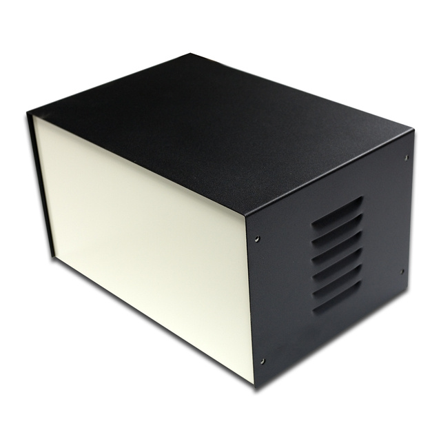 "ST695  9""x5""x6"" Metal Enclosure"