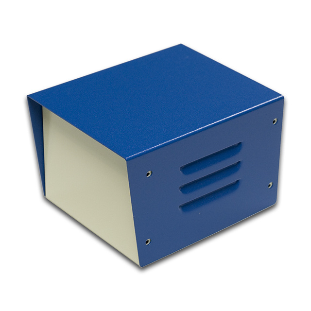 "SU443  4""x3""x5"" Metal Enclosure"