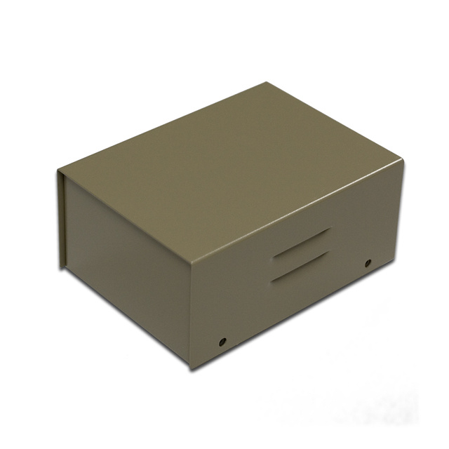 "ST352  3.5""x2""x4.5"" Metal Enclosure"