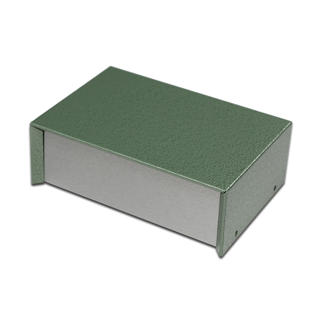 "SC642 6"" x2"" x4"" Metal Enclosure"