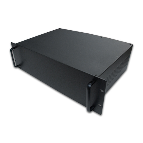 "SG1903U 3U 19"" Rack Mount Audio Chassis, 300mm"