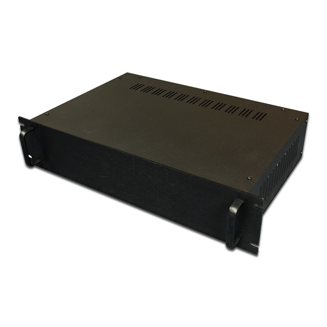 SG1924 Rack Mount Audio Chassis