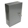 "SB1073 7""x10""x3"" Wall Mount Electrical Locking Enclosure"