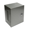 "SB1085H  8""x10x""x5"" Wall Mount Electrical Locking Enclosure"
