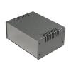 "ST653  6""x2.5""x4.5"" Metal Enclosure"